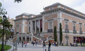 Conoce los mejores museos en la ciudad de Madrid