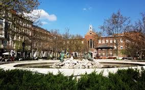 Malasaña, Chamberí y La latina: lo mejor de estos barrios.