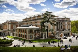 Date un paseo por estos museos gratuitos de Madrid:
