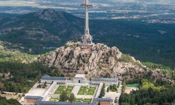 Aprende y disfruta de un tour por el Escorial y del Valle de los Caídos