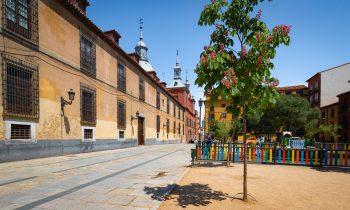 Malasaña, uno de los barrios más espléndidos de la cuidad de Madrid